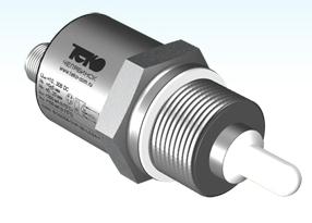 Емкостный датчик уровня жидкости CSN EC50S8-41P-25-LZS4-H